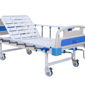 Manual 2 Function Best Fowler Bed in India | Hospital Cots - Kraft 133