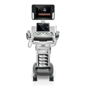 Mindray DC 40 Ultrasound Machine 1