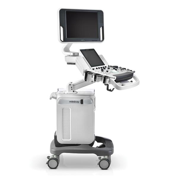 Mindray DC 40 Ultrasound Machine 2