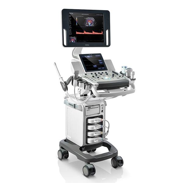 Mindray DC 40 Ultrasound Machine 3