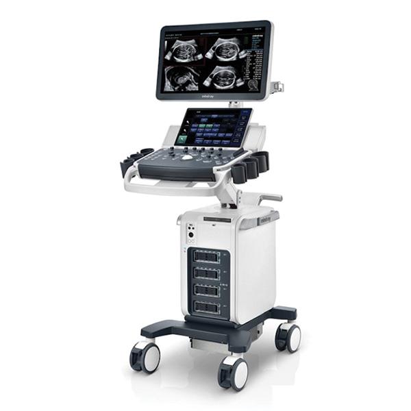 Mindray DC 70 Ultrasound Machine 2