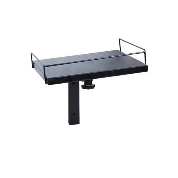 Monitor Bracket Base 12″ X 16″ Powder Coated