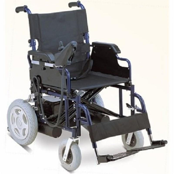 Motorized Wheel Chair 110A