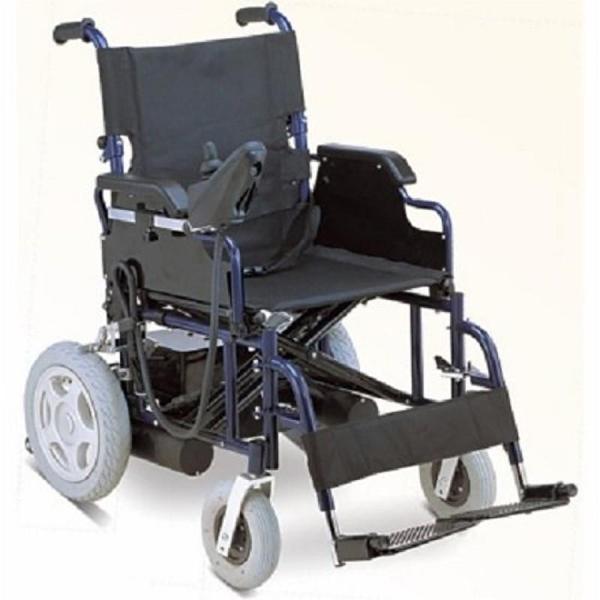 Motorized Wheel Chair 110A