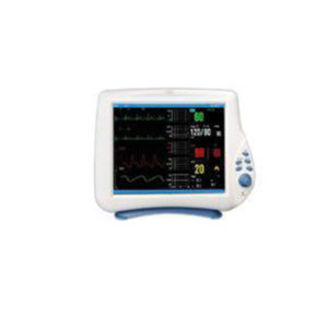 Multi Parameter Patient Monitor AQUA 12