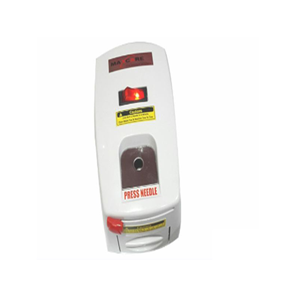 Needle and Synringe Destroyer ABS Body 60 100 Watt
