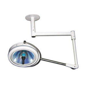 O.T LIGHT SINGLE DOME HALOGEN 1