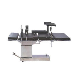 Ot table C Arm hydraulic 2