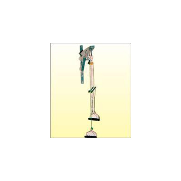 Overhead Pulley With Shoulder Ex Kit