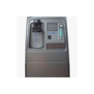 Oxygen Concentrator 10 Litre Single Outlet With Nenulizer Stabilizer