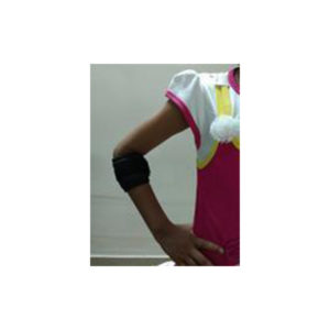 PEDIATRIC TENNIS ELBOW SUPPORT AND U