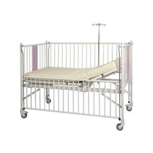 Paediatric-Bed