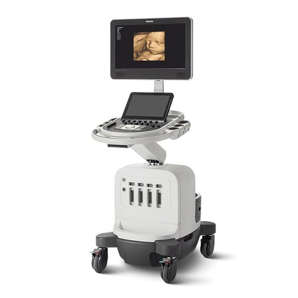 Philips Affiniti 50 Ultrasound Machine 3