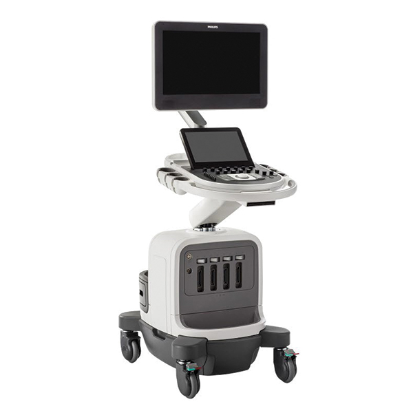 Philips Affiniti 70 Ultrasound Machine 1