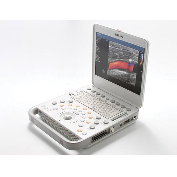 Philips CX30 Ultrasound Machine 1