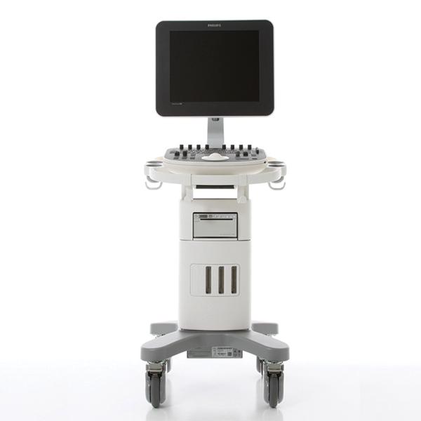 Philips ClearVue 350 Ultrasound Machine