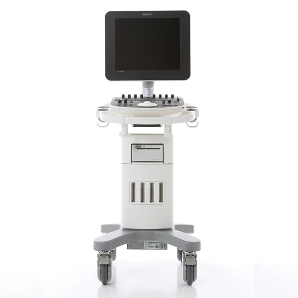 Philips ClearVue 550 Ultrasound Machine
