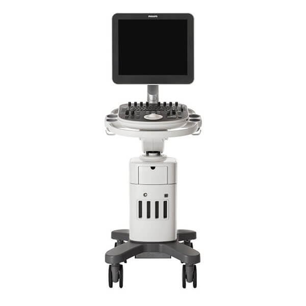 Philips ClearVue 850 Ultrasound Machine 5