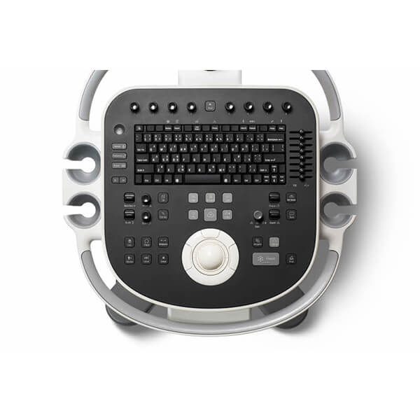 Philips ClearVue 850 Ultrasound Machine 6