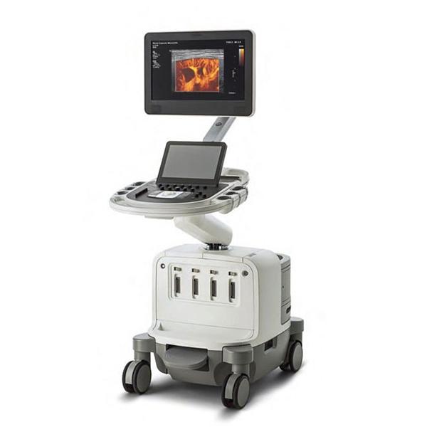 Philips EPIQ 5 Ultrasound Machine 1
