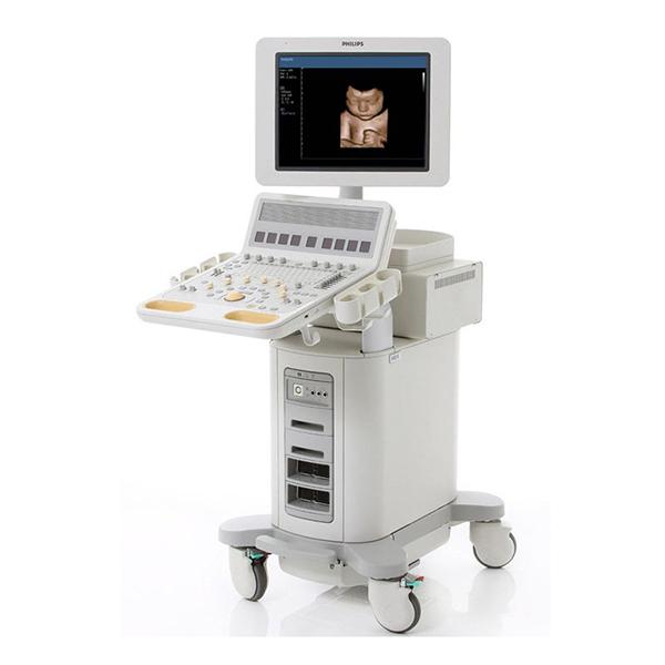 Philips HD15 Ultrasound Machine 3 1