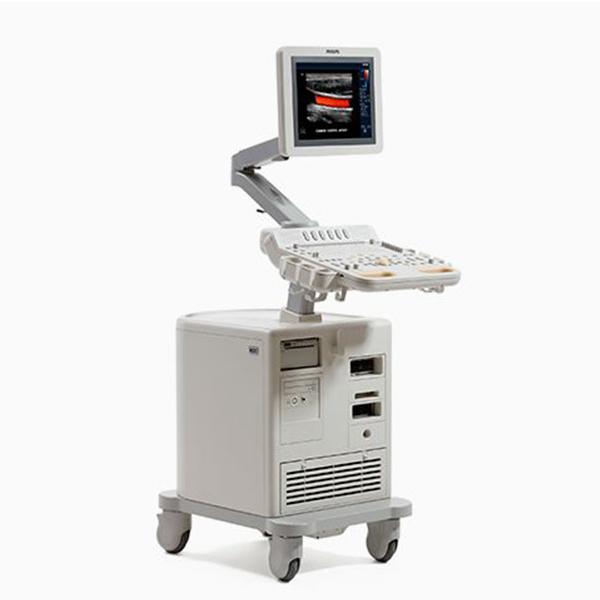 Philips HD7 XE Ultrasound Machine 3