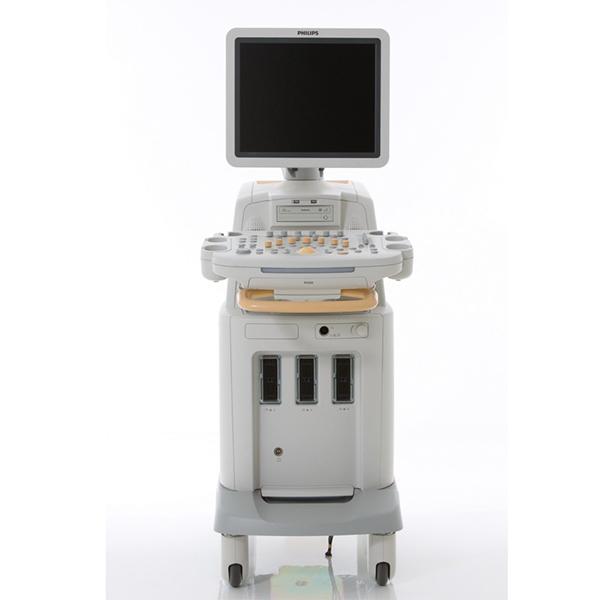 Philips HD9 Ultrasound Machine 1