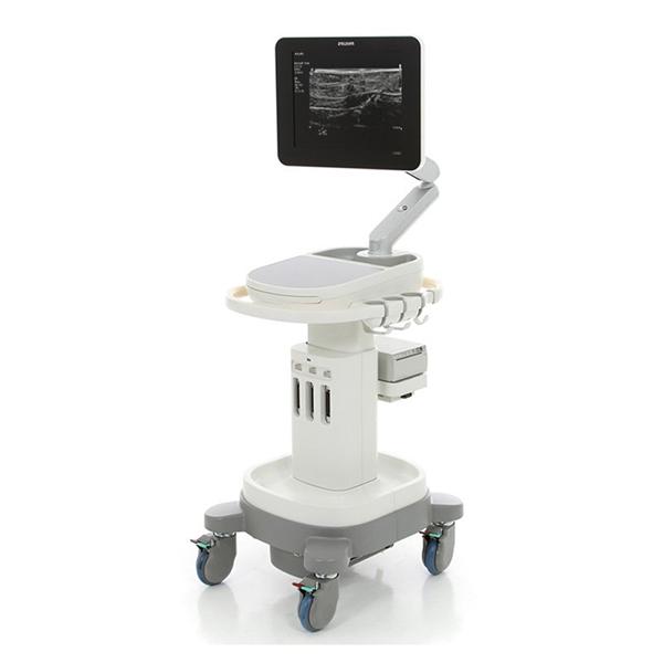 Philips Sparq Ultrasound Machine 1