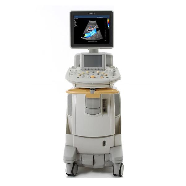 Philips iU22 Ultrasound Machine 2