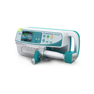 Portable Syringe Pump With LCD Display Syringe Infusion Pump At Lowest Price