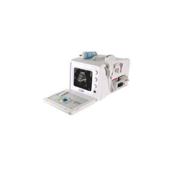 Portable Ultrasound With Single Probe TV Extra Probe @ INR 40000