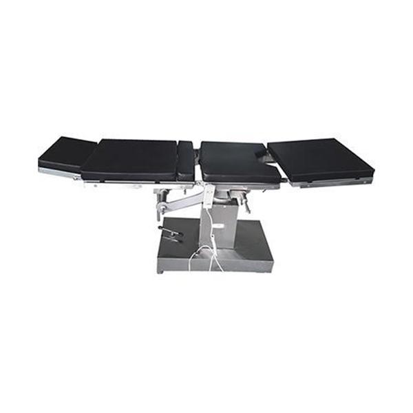 Regular Hydraulic Operation Table 1