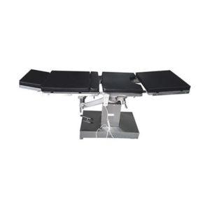 Regular Hydraulic Operation Table