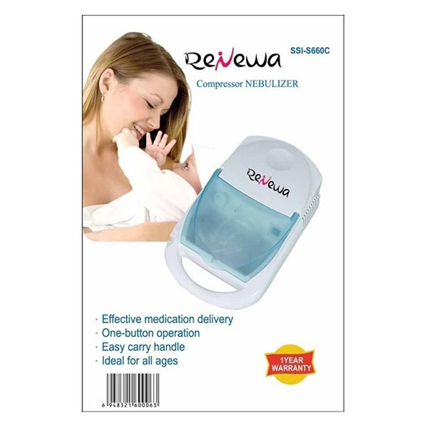 Renewa Nebulizer