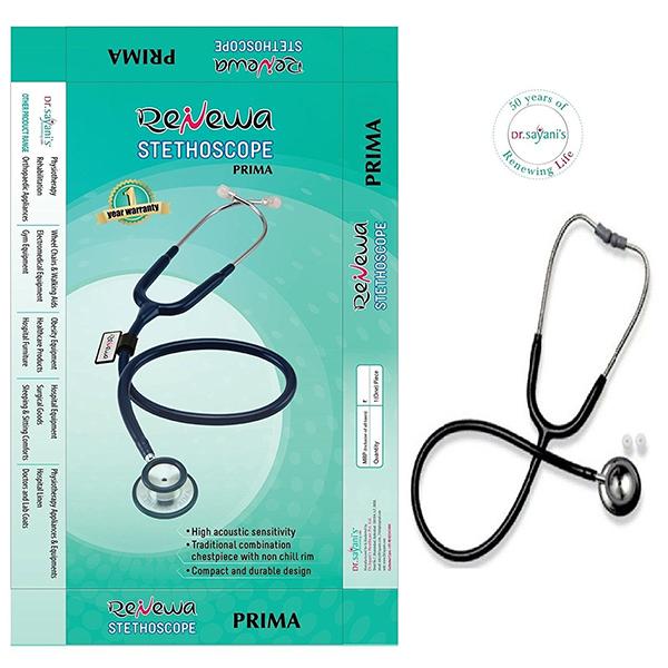 Renewa Stethoscope Prima