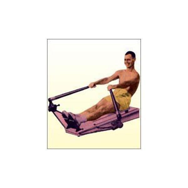 Rowing Machine Spring Model