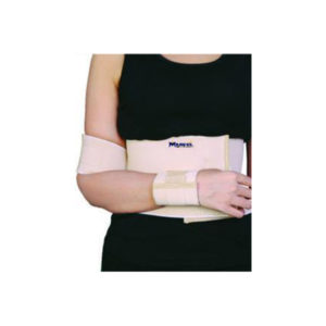 SHOULDER IMMOBILISER AND LARGE