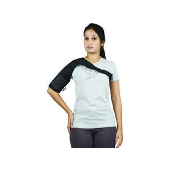 SHOULDER SUPPORT COOLTEX AND UNIVERSAL