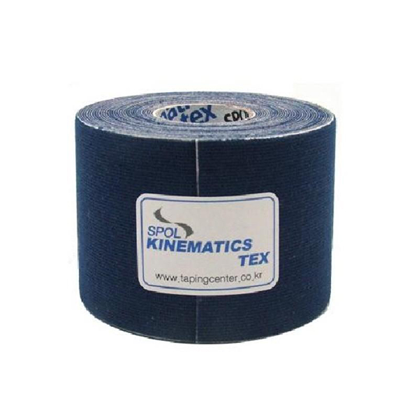 SPOL Kinematics Tex NAVY BLUE