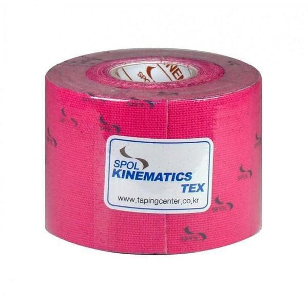 SPOL Kinematics Tex PINK 1
