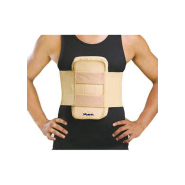 STERNAL SPLINT AND LARGE