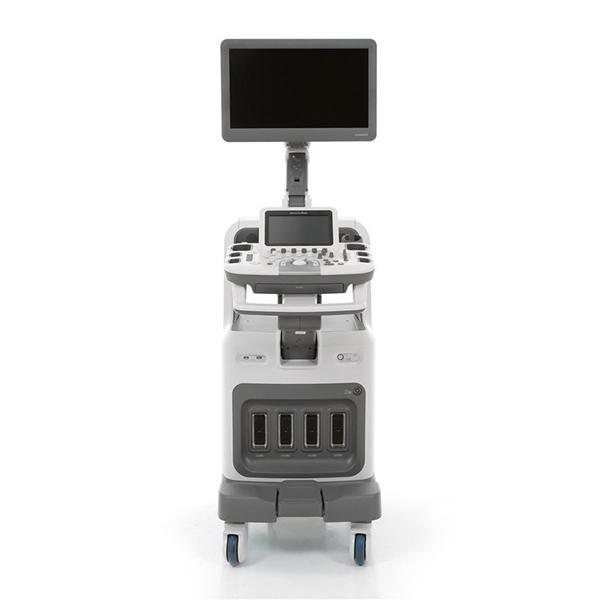 Samsung Accuvix A30 Ultrasound Machine 1
