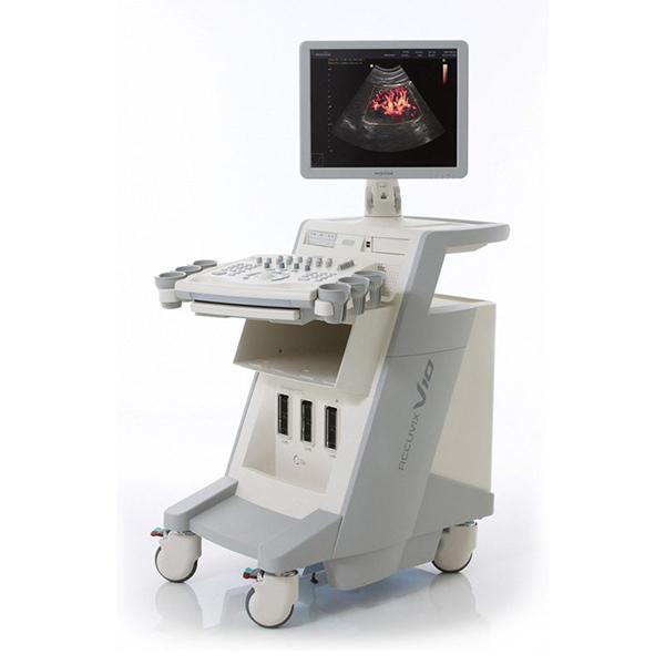 Samsung Accuvix V10 Ultrasound Machine 1