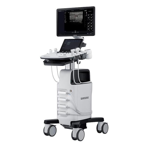 Samsung HS40 Ultrasound Machine