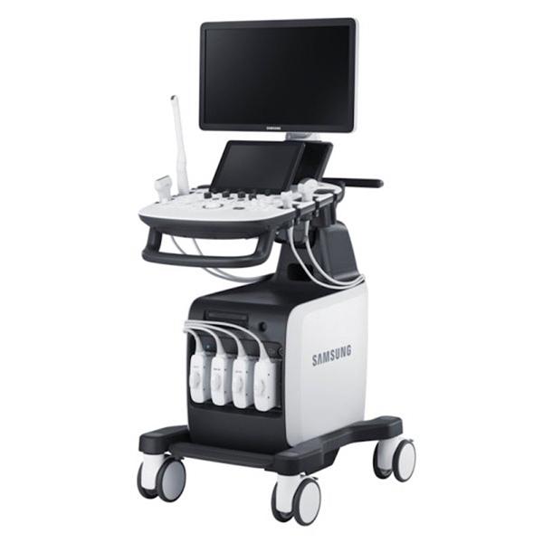 Samsung HS60 Ultrasound Machine 1