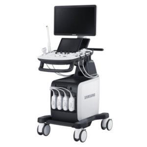 Samsung HS60 Ultrasound Machine