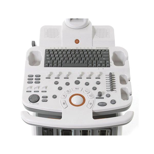 Samsung R7 Ultrasound Machine 7