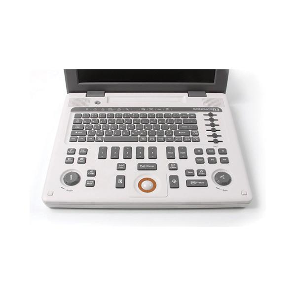 Samsung SonoAce R3 Ultrasound Machine 2