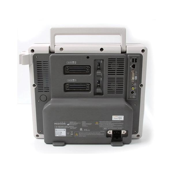 Samsung SonoAce R3 Ultrasound Machine 4