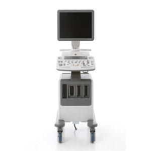 Samsung SonoAce R5 Ultrasound Machine 1